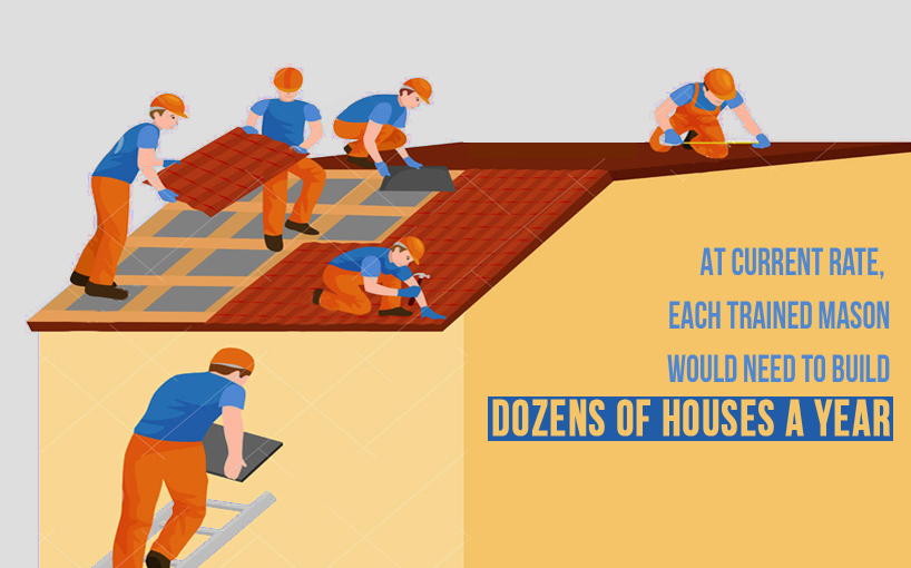 Rebuilding Sindhuli houses could take more than a century (with video)