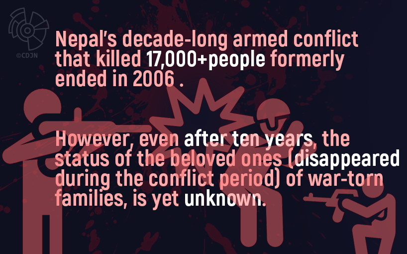 The Unfinished Peace Process of Nepal